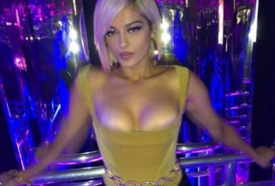 PROVOKUESE SI ASNJËHERË/ Bebe Rexha çmend rrjetin një ditë pasi lançoi këngën e re (VIDEO)