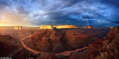 PAMJE MAHNITËSE/ Këto FOTO të natyrës do t'ju lënë pa fjalë