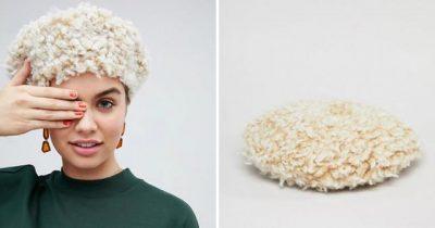 BERETË APO PARUKE/ Kjo shpikje e modës na bëri të dyshojmë