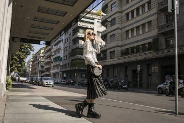 """MANIA """"LUREX""""/ Njihuni me fiksimin e ri të fashionistave"""