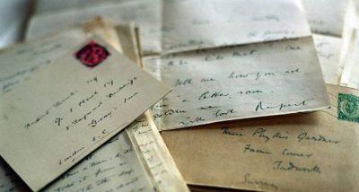 Letra: Si ja dola të ngrihesha në këmbë, kur jeta më përplasi fort, shumë fort