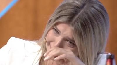 """E PAPRITUR/ Arilena Ara ia plas të qarës në """"Xing me Ermalin"""" (VIDEO)"""