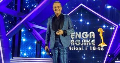 """""""JO VETËM BORA DHE KLAUDIA""""/ Kush tjetër do të prezantojë me Arditin në """"Këngën Magjike"""""""