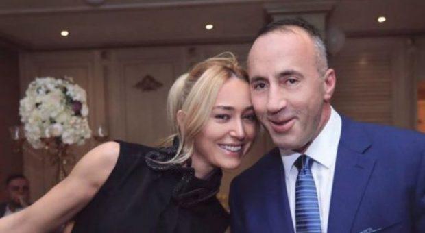 """""""PO VJEN NJË TJETËR""""/  Anita dhe Ramush Haradinaj japin lajmin e ëmbël"""