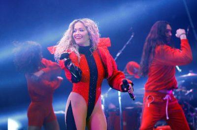 """THANË SE """"HARROI""""/ Rita Ora uron 28-nëntorin me videon më të bukur"""