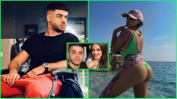 """""""NUK LËPIJ ATY KU…""""/ Enca dhe Noizy takohen në aeroport pas sherrit dhe reagimi i tyre do t'ju çudisë (FOTO)"""