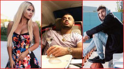 BESOJENI OSE JO/ Luana ia kaloi Noizyt dhe Ledrit në… (FOTO)