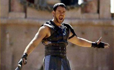 """18 VITE MË PAS/ Rikthehet """"Gladiatori"""" por me disa ndryshime"""