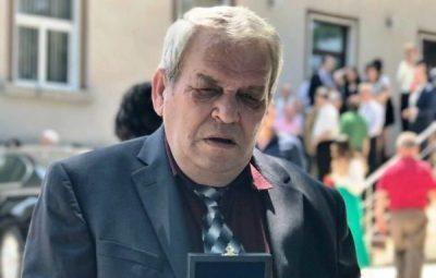 Aktori shqiptar në gjendje të RËNDË shëndetësore/ Gazetari i njohur bën apel për ndihmë (FOTO)