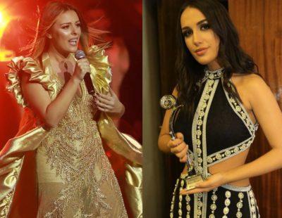Anxhela Peristeri dhe Elhaida Dani bëjnë paqe? Këngëtaret hedhin hapin e rëndësishëm (FOTO)
