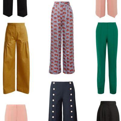 """HARROJINI XHINSET/ Këto pantallonat janë trendi më i ri dhe ne """"po çmendemi"""" pas tyre (FOTO)"""