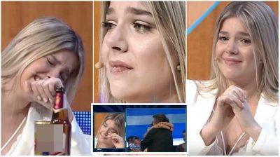 EMOCIONUESE/ Arilena Ara përlotet në emision teksa flet për babain e saj të ndjerë, ja pengu që ka (FOTO)