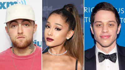 ASKUSH NUK E PRISTE/ Ariana Grande publikoi këngën prekëse dedikuar ish të dashurve