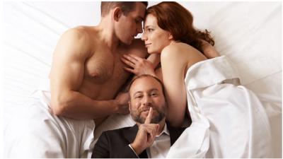 THYEJNË TABUTË SEKSUALE / Çiftet e martuara praktikojnë FANTAZINË më ekstreme në shtrat