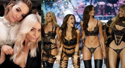 """U SUPRIZUAM/ Rita Ora dhe Bebe Rexha do të performojnë bashkë në eventin e """"Victoria's Secret"""""""