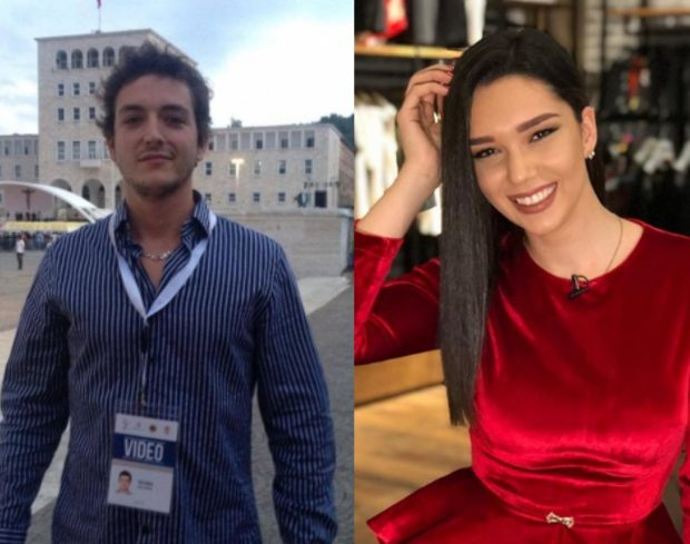 TJETËR PËRPLASJE NË TELEVIZION/ 2 moderatorët shqiptarë nuk flasin me njëri-tjetrin