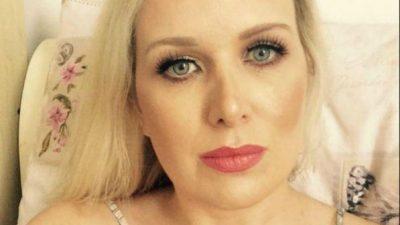 KISHTE PAK JAVË JETË/ Aktorja e Netflix vdes pasi mblodhi fondet për funeralin e saj