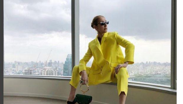 PASI HUMBI BASHKËSHORTIN/ Celine Dion tregon motivin për të jetuar (FOTO)