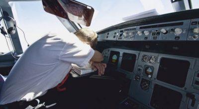 """""""INCIDENT SERIOZ""""/ Pilotin e zuri gjumi dhe aeroplani përfundon në…"""