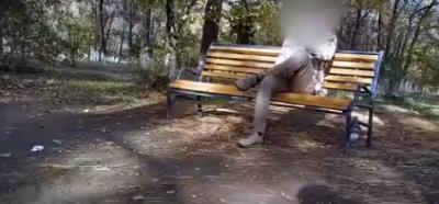 """""""NJË LUFTË E FRIKSHME E PRET NJERËZIMIN""""/ Rrëfimi i Majkut, i cili pretendon se vjen nga e ardhmja (VIDEO)"""