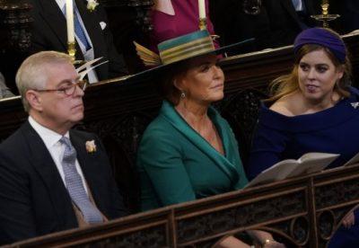 NJË TJETËR DASMË MBRETËRORE NË HORIZONT/ Princesha Beatrice i prezanton familjes të dashurin multi-milioner (FOTO)