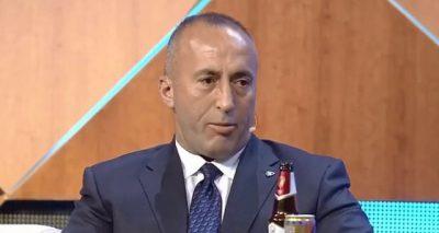 A KENI DASHNORE? Ramushaj Haradinaj përgjigjet publikisht (VIDEO)