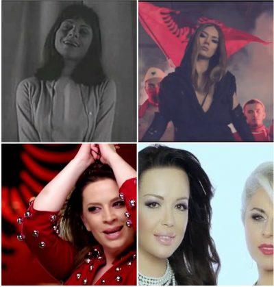 NGA VAÇE TEK ELVANA/ Këngët patriotike që i di çdo shqiptar (VIDEO)