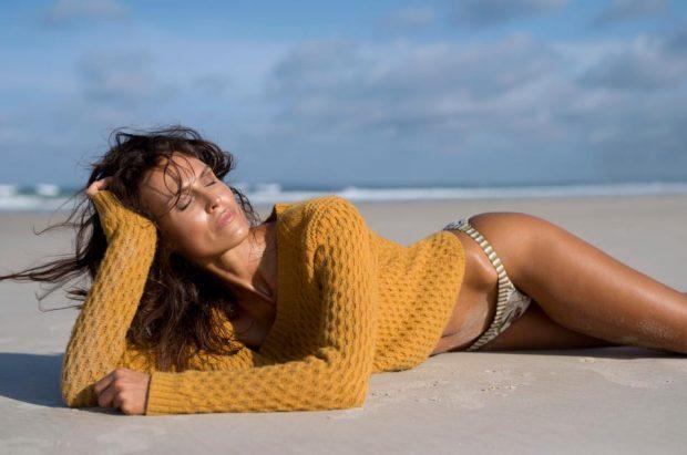 """""""DUSHI I MREKULLISË""""/ Zbuloni zgjidhjen ideale për trupin e përsosur (FOTO)"""