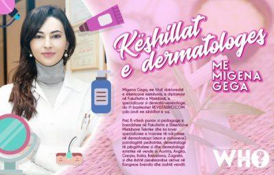 VJESHTA DHE DIMRI/ Si ta ruani dhe trajtoni lëkurën tuaj
