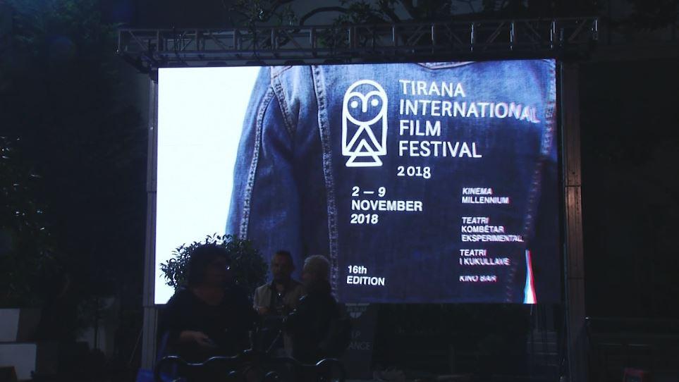 """STARTON """"TIFF 2018""""/ Edicioni i 16-të i festivalit më të rëndësishëm të filmit në vend (VIDEO)"""