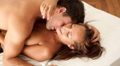 Femrat tregojn se në cilat pjesë të trupit kanë dëshirë të preken gjatë SEKSIT