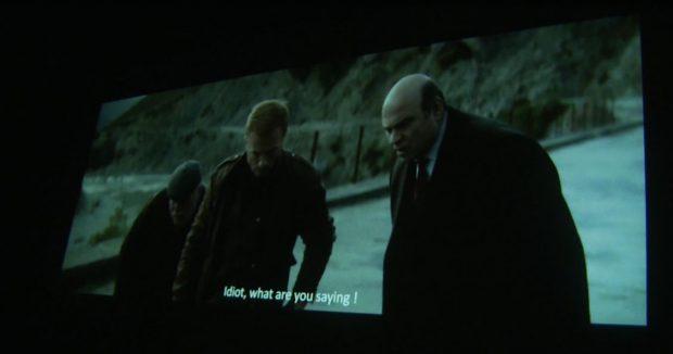 "SUKSESI ""DELEGACIONIT""/ Filmi i Bujar Alimanit rrëmben tre çmime (VIDEO)"