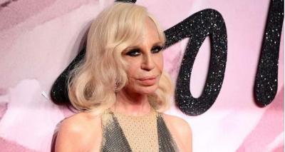 """""""NUK E NJOH NORMALITETIN""""/ Donatella Versace flet për varësinë ndaj drogës dhe për fëmijët"""