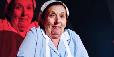 DO T'JU GOZHDOJË PARA EKRANIT/ Nis talent show i ri shqiptar me gjyshe (VIDEO)