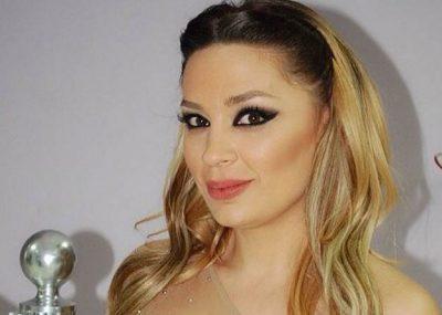 """""""Kur përfundon një dashuri si e jona""""/ Rozana Radi rikthehet fuqishëm në """"Kënga Magjike"""" (VIDEO)"""