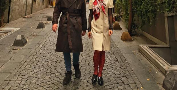 NDODHEN NË TURQI/ Këngëtari shqiptar më në fund pozon me të dashurën (FOTO)