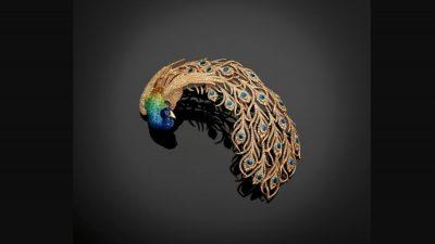 U MAHNITËM/ Mbretëria e Katarit zbulon koleksionin e rrallë indian (FOTO)