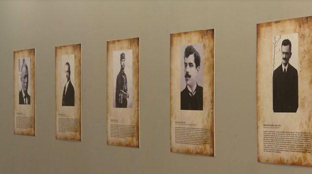 Përkujtohet përmes ekspozitës 110 vjetori i Kongresit të Manastirit