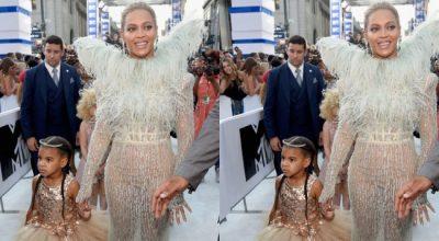 """""""BËMË MAMA TË TË NGJAJ""""/ Video e rrallë e Beyonce kur ishte vetëm 5 vjeçe, këngëtarja identik me…(FOTO)"""