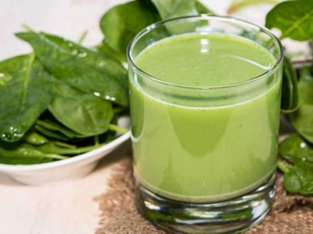 I PASUR ME VITAMINA/ Ja lëngu jeshil që të gjithë duhet ta provoni