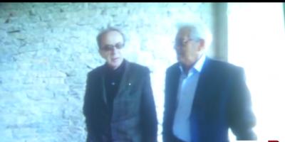 """""""SI E PAJTOVA KADAREN ME AGOLLIN""""/ Shfaqet dokumentari nga regjisori Pirro Milkan"""