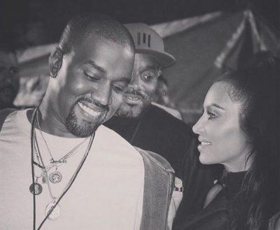 """""""Fotot e nxehta në instagram e acarojnë""""/ Kim Kardashian zbulon problemet me Kanye West"""