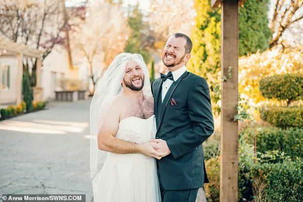 """""""KJO NUK ËSHTË NUSJA IME""""/ Dhëndri befasohet në ditën e dasmës (FOTO+VIDEO)"""