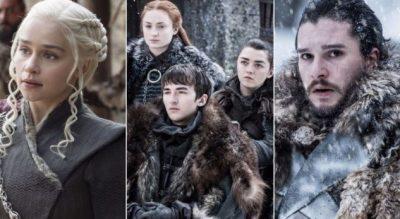 """Sezoni i ri i """"Game Of Thrones"""" qenka më shpejt se e kishim menduar"""