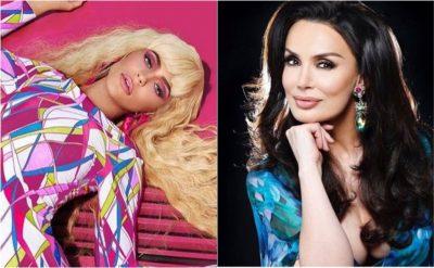 Kylie Jenner maskohet si Barbie/ Albërije Hadërgjonaj ka dy fjalë për të (FOTO)