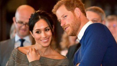 Meghan dhe Harry largohen nga pallati mbretëror/ Zbulohet arsyeja shokuese