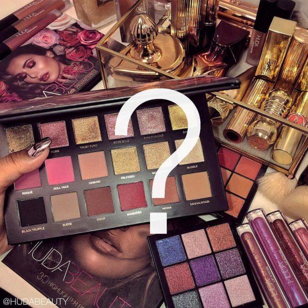 Shihni 7 mënyra si ti dalloni produktet kozmetike false (FOTO)