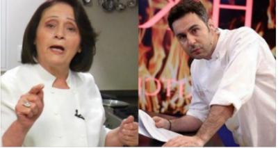 """""""NUK MË INTERESON""""/ Renato Mekolli sqaron njëherë e mirë debatin me zonjën Tefta"""