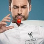 """""""JENI JU ATA QË NUK MË KENI DASHUR""""/ Renato Mekolli reagon për herë të parë për largimin nga """"Hell's Kitchen"""""""