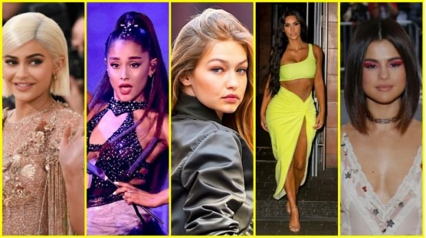 """Zbret nga froni Selena Gomez/ """"Femra e Vitit 2018"""" sipas BILLBOARD shpallet…(FOTO)"""